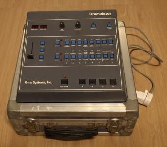 Drumulator